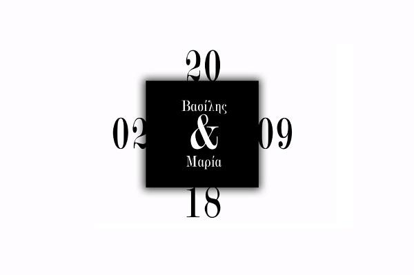 Simple wedding album 28x35 2